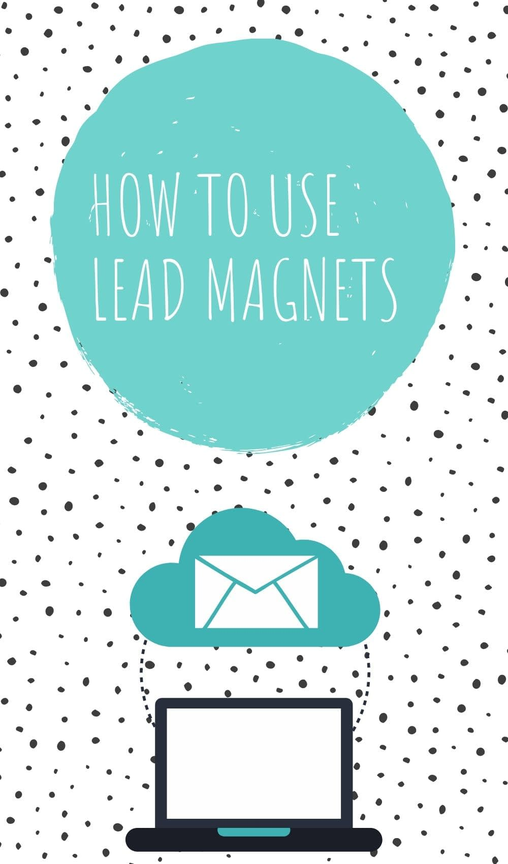 Any blogger that has a goal to earn money from their blog understands the importance of lead magnets for building an email list. This is done by making offers in exchange for contact info