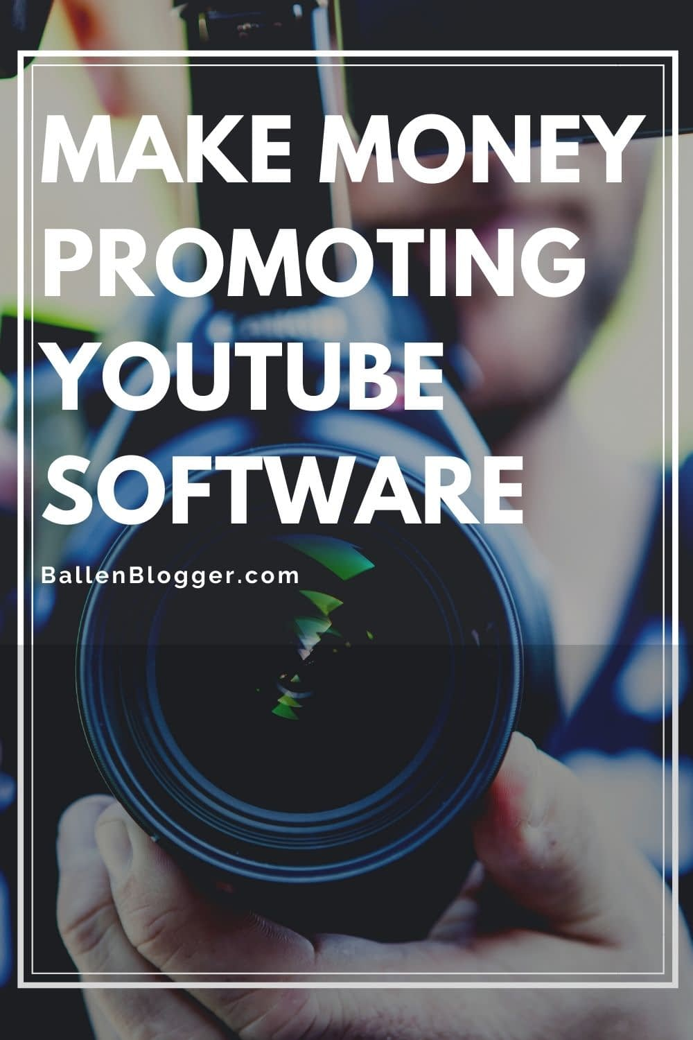 Tubebuddy has an affiliate program. It offers a scaling commission based on a number of sign-ups with up to 50% commission recurring.
