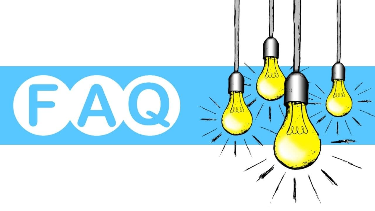 Does your website feature a frequently asked questions (FAQ) page? How online users search for information has evolved.