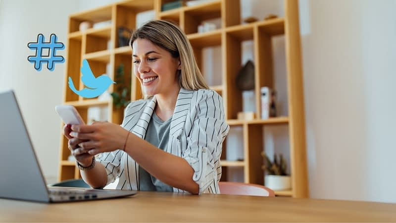 With Twitter SEO, you can rank your tweets in Google's carousel-style box for relevant search queries. More users will see your tweets, thus improving their marketing performance.