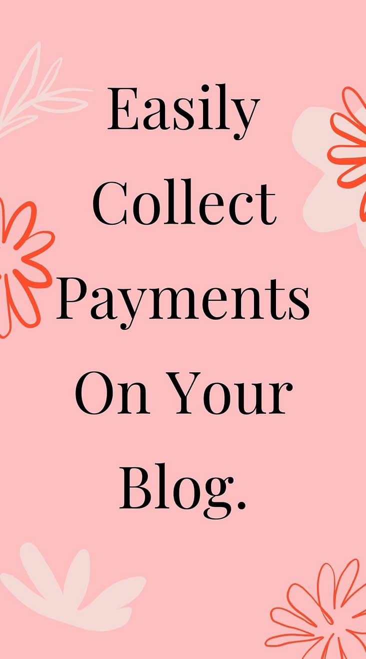 WordPress has become a favorite platform for bloggers everywhere. And now, you can accept PayPal payments through your WordPress Website easily, using WP Forms. Sell coaching services, consultations, writing services, or any other product or service and collect payments easily.