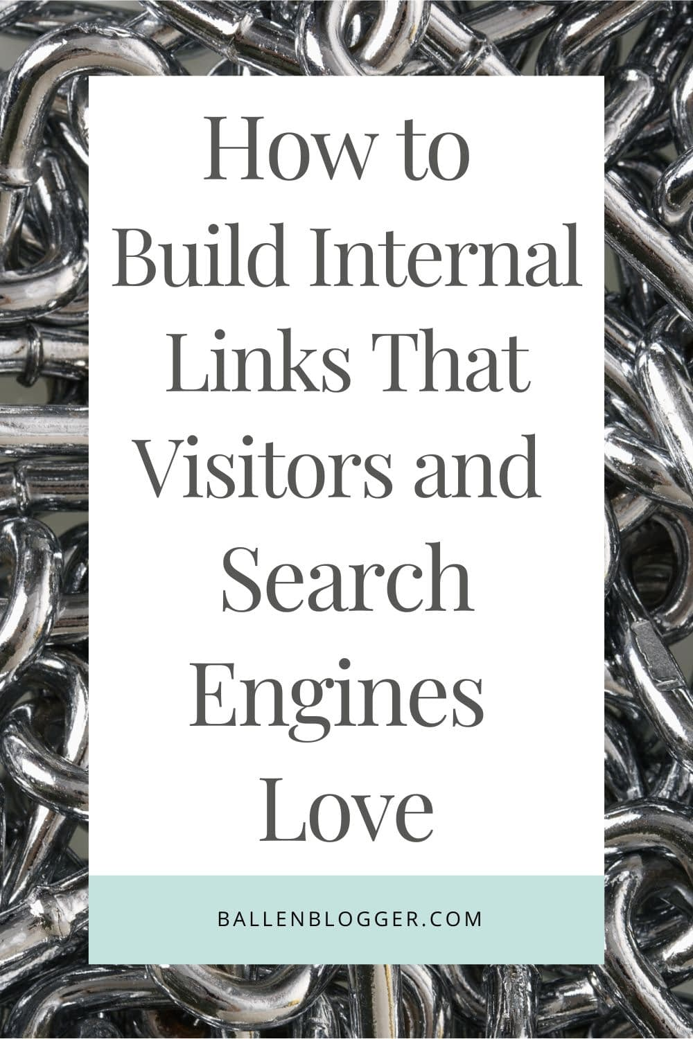 How to Build Internal Links That Visitors and  Search Engines  Love