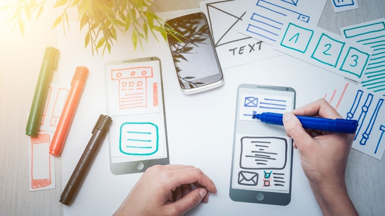 Creating an app is a necessary part of any business marketing strategy in 2021, but it is not a skill that everyone has mastered yet. Fortunately, with the right tools at your disposal, creating your own app does not have to be a struggle.