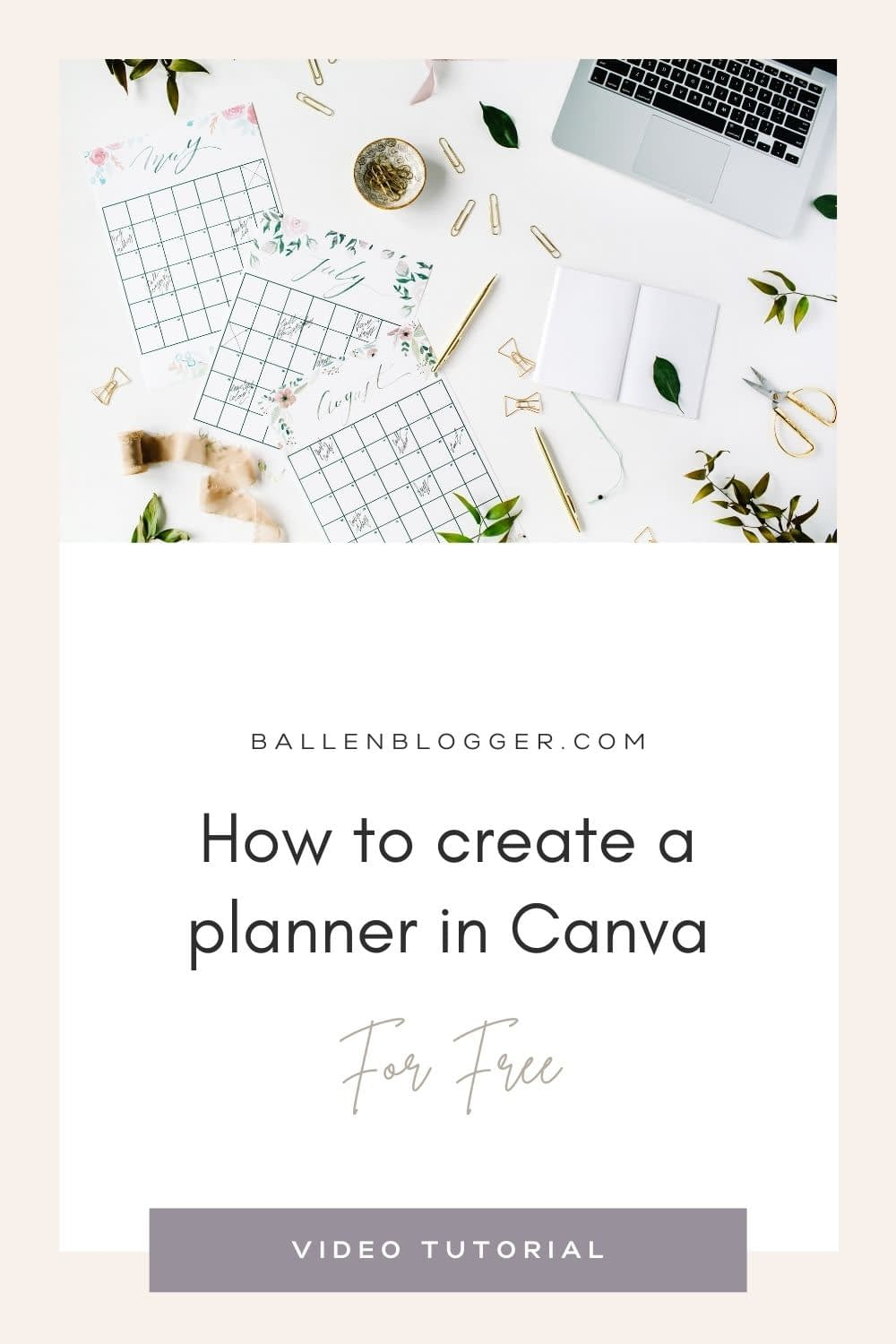 I enjoyed this video on how to create a planner in Canva. As a courtesy, I'm also including links to planner pages you can grab at Canva if you don't want to build your own. I use Canva Pro so I can remove the background of images, use pro images and videos, set up my brand kit, and work with a 5-member team.