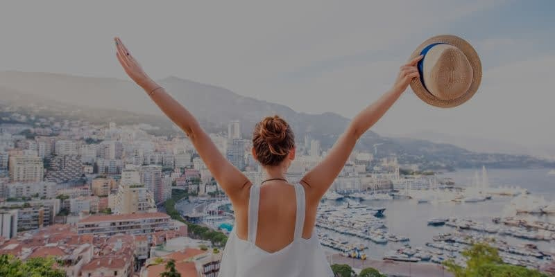 A travel blog is not unlike any other blog where you create content around a particular niche. A Travel blog can be a hobby, something that helps earn you free travel and supports your lifestyle, or a blog that actually earns you an income. Here's how to start a Travel Blog.
