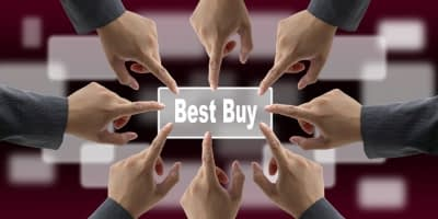 Best Buy has an affiliate program. You can earn commissions on sales that you generate for Best Buy through your affiliate link. Sign Up inside your Impact Radius Network.