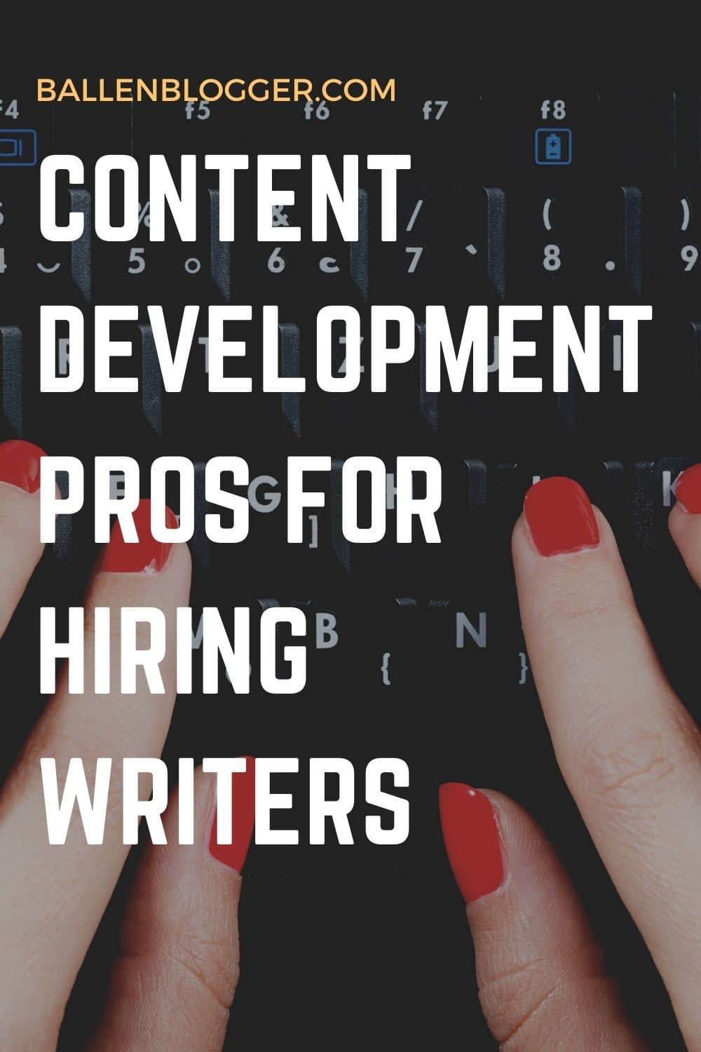 Content Development Pros is a reliable content writing and marketing service that offers high-quality verbiage at an extremely low price. But how do they compare to similar companies that do the same thing? Let's find out.