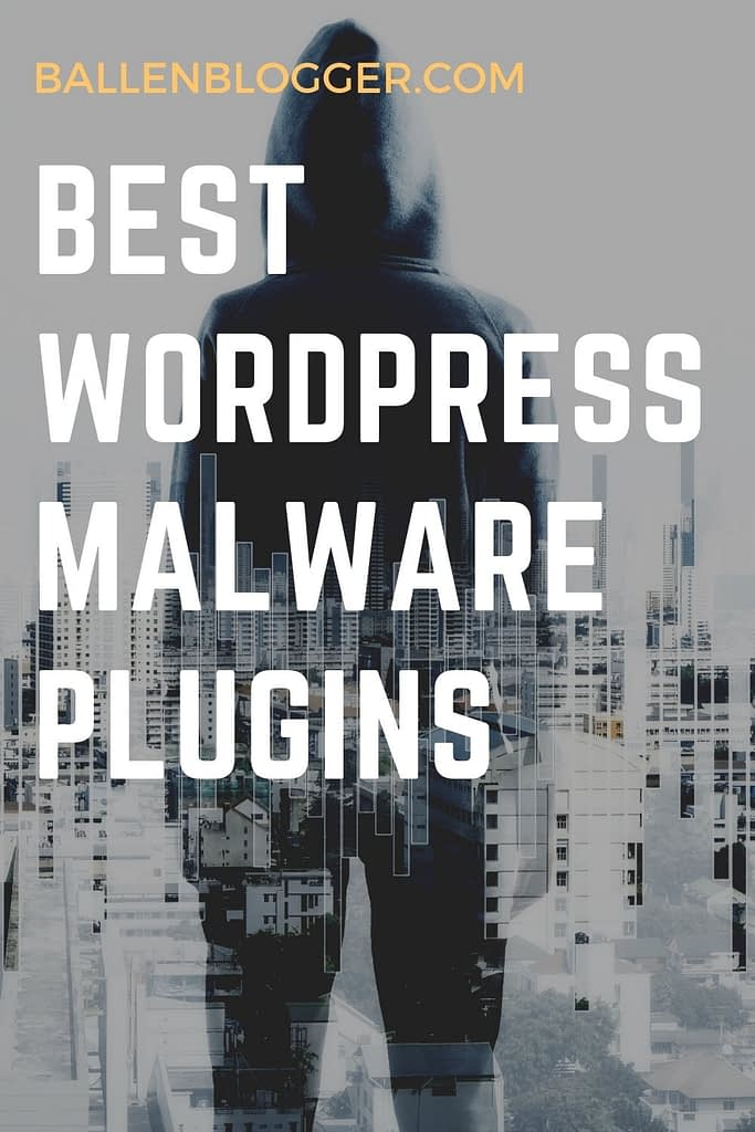 Today we're going to talk about WordPress malware removal and discuss the top 3, most-recommended plugins that can solve your problem.