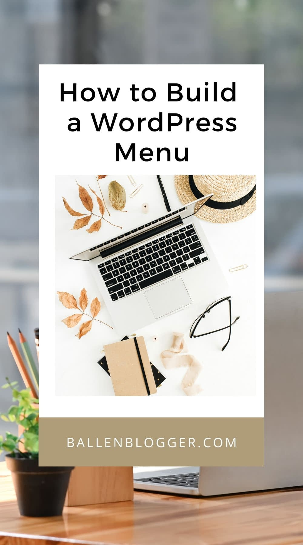 This guide will help you create your WordPress Menus including the header menu and footer menu, drop-down menu, and more.