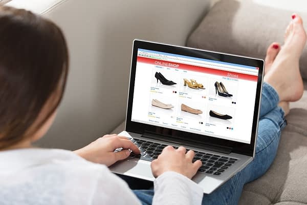 """Shopify is an eCommerce website platform. It reports an average of $58 commission paid per customer although you can earn $2000 for each """"plus"""" referral. Here are more details on the Shopify Affiliate Program."""