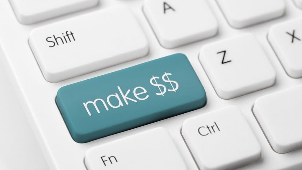 There are particular niches and types of blogs that make money easier than others. Imagine earning money writing about topics that you are passionate about.
