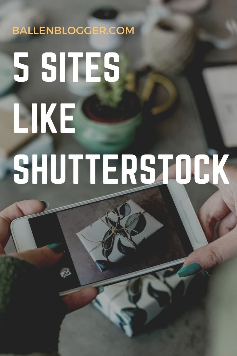 Great images can either make or break your project. So, it makes sense to look for sites like Shutterstock because Shutterstock is considered the best.