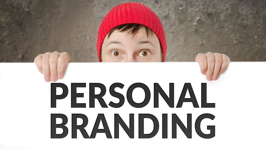 Here's a brief outlining the importance of a personal brand, the rules to build a strong presence, and how to start building a personal brand.
