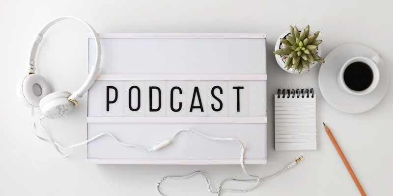Keep things exciting by having multiple voices on your podcast episodes. Different people will share unique perspectives and stories to connect with all listeners.