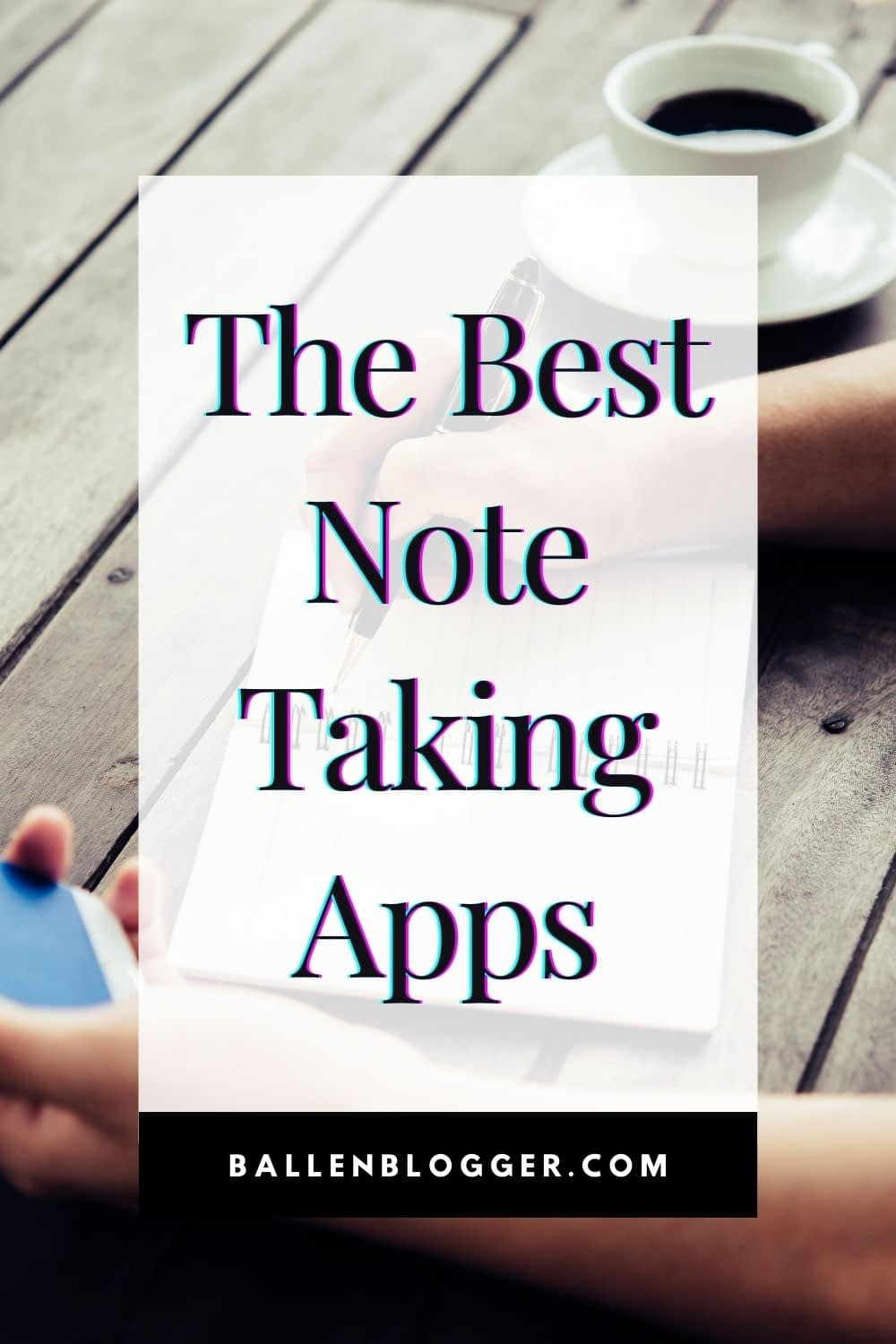 Of course, copying is just one example of a problem that only a nice, light note-taking app can solve. Here, we'll briefly review 10 of the best note-taking apps for 2020.