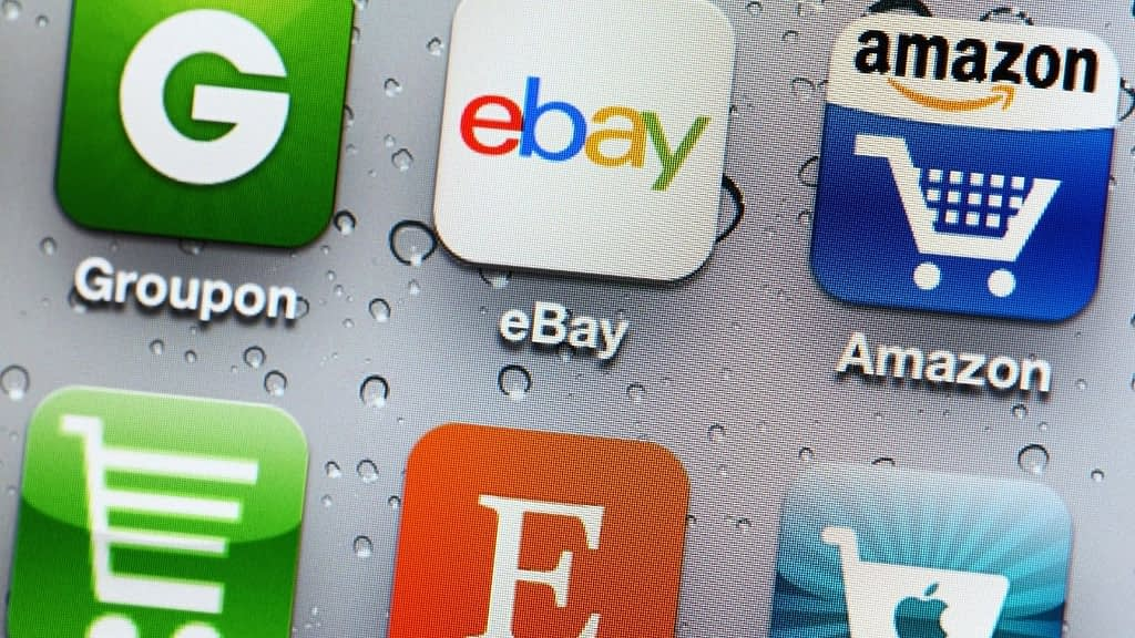 There is an in-house affiliate program at eBay, The eBay Partner Network, that enables partners to monetize traffic, essentially to reach millions of eBay users worldwide.