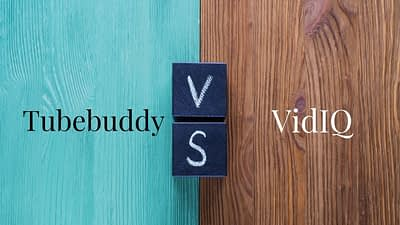 We put TubeBuddy and VidIQ head-to-head against one another to see which YouTube marketing platform you should be using. Find out what we discovered right now!