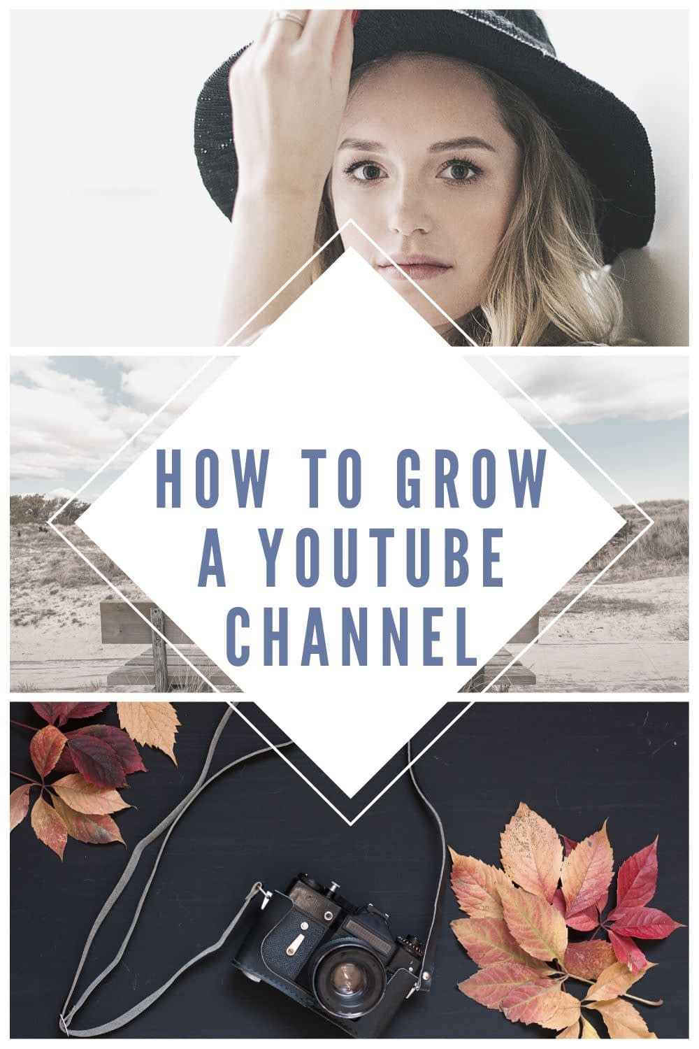 This guide will show you how to build, grow, and monetize a Youtube Channel.