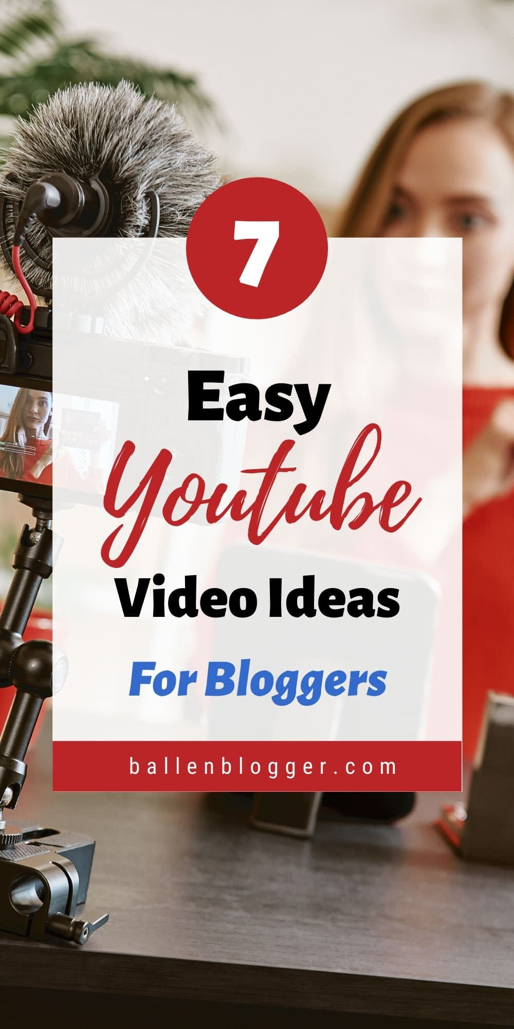 Eighty-five percent of U.S. adults now watch online videos, according to a report by Statista. You can use this trend to your business's advantage by creating marketing videos like these Youtube Video Ideas.