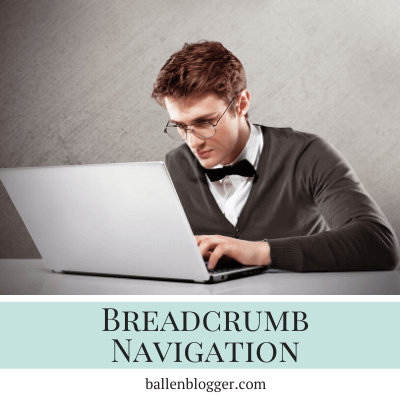 If visitors struggle to find specific sections or pages of content, they'll probably leave. You can improve your website's navigation, however, by using breadcrumb navigation.