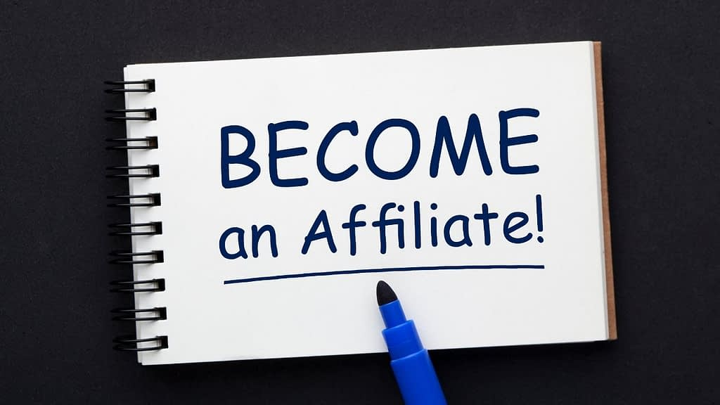 This list of Affiliate Programs can help you get started in affiliate marketing. Find a product you would like to promote. That product is linked to an affiliate program provided by the brand or an affiliate network. You can join the affiliate network to apply for the program.