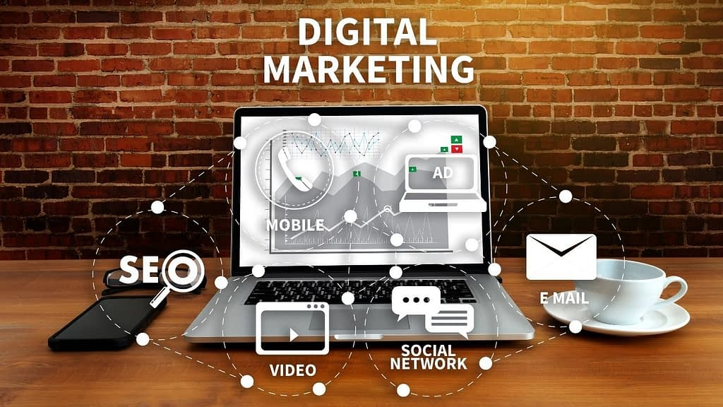 Here's a list of the different types of digital marketing and how to harness their power to raise your online business presence to the next level of success.