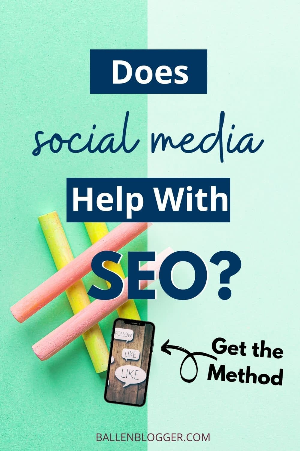 There's a strong connection between SEO ranking and social media. Thanks to its dynamic growth, social SEO is a powerful marketing tool. Focus on creating quality content, schedule your posts, be consistent, and use paid promotion.