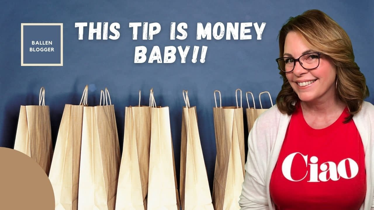 My name is Lori Ballen, and I'm a 6-figure affiliate marketer. Today, I will show you how to use WooCommerce on your website when you're creating a store using affiliate links rather than the straight add-to-cart option.