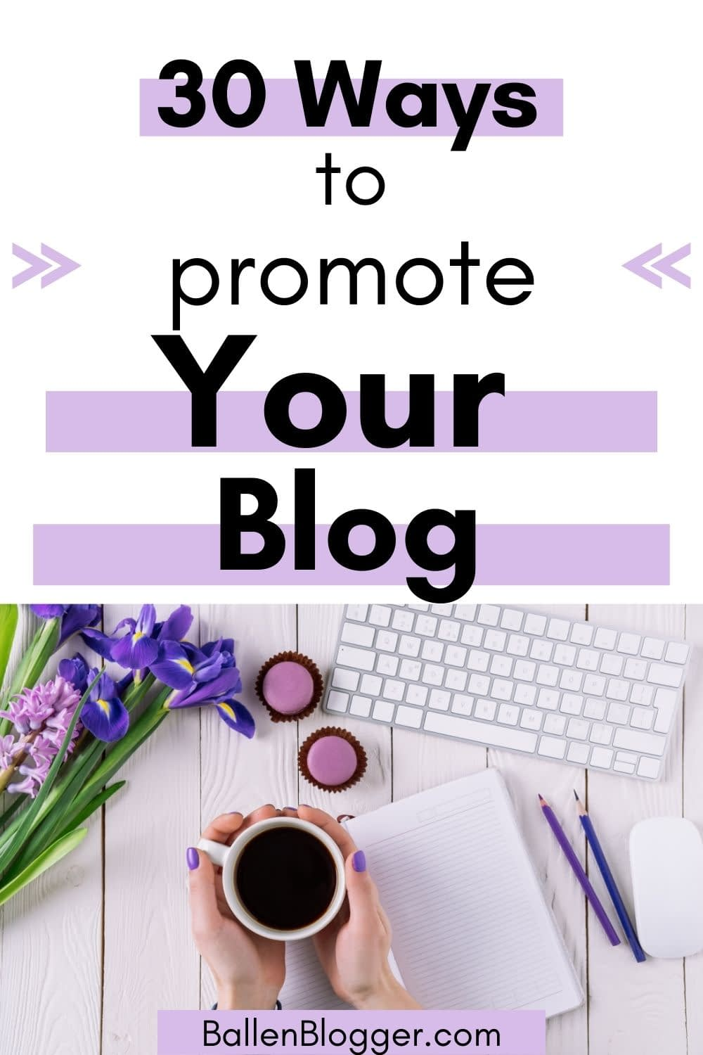 Here are ways to promote your blog to generate traffic. Today, thanks to social media, I'm able to get traffic to my blog on the same day I create a post. With  Pinterest, Facebook, Youtube, Instagram, and other channels, it's easy to see traffic happen quickly if you promote it.