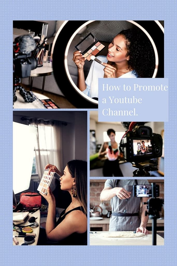 Gaining more views on your youtube channel is very important as it increases brand awareness and can help your videos rank higher on Youtube's search engine.