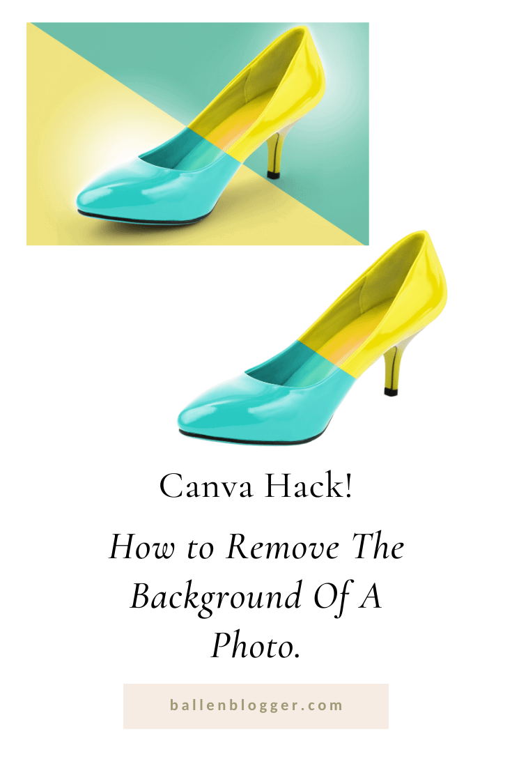 With Canva it's easy to remove a background from a photo. Simply add a photo to your new design, click effects, and then Remove Background. Yep, it's that easy.