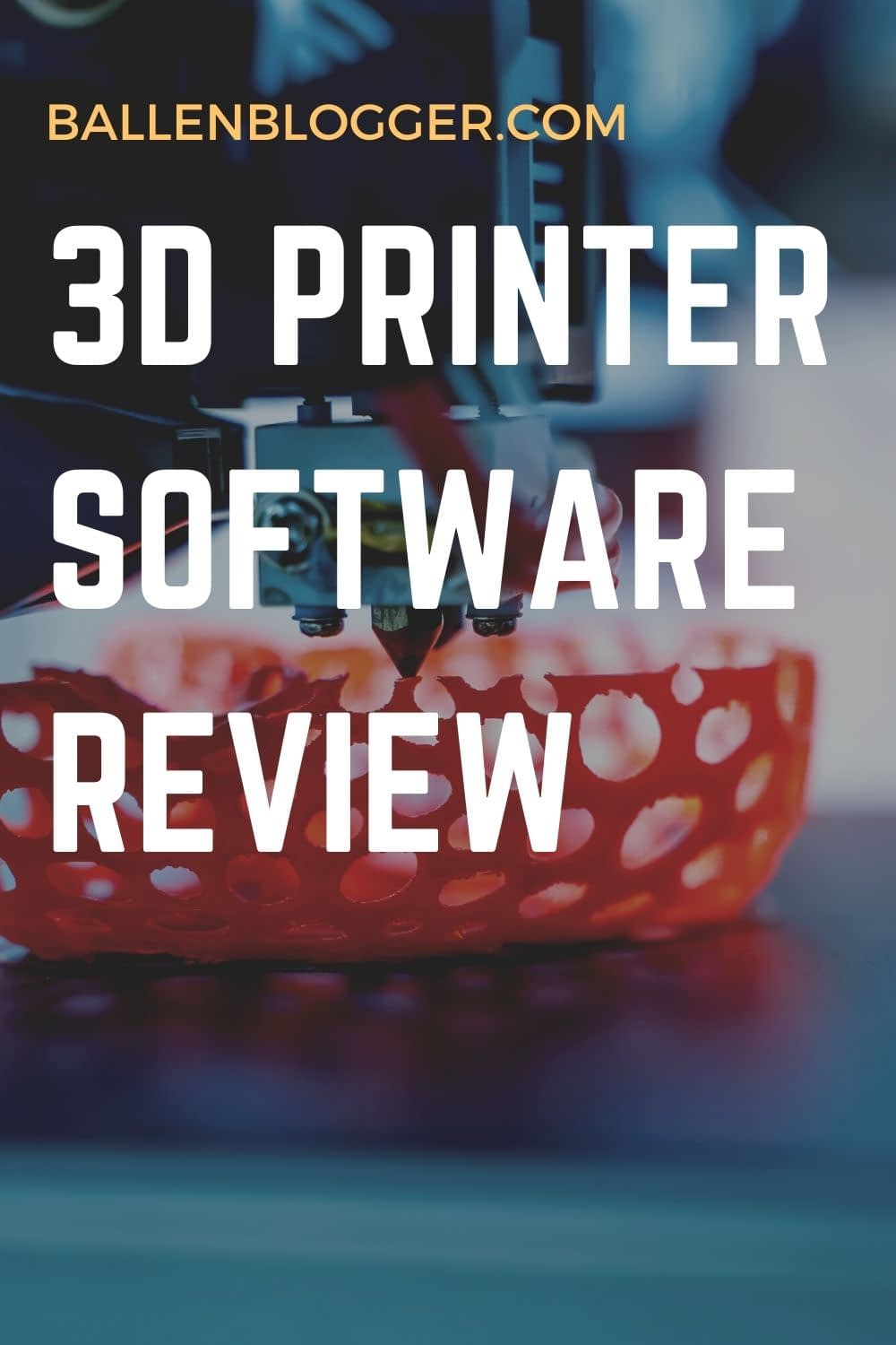 In this guide, we are breaking down the best 3D printing software on the market today. Highlight all the top options you'll want to consider going forward.