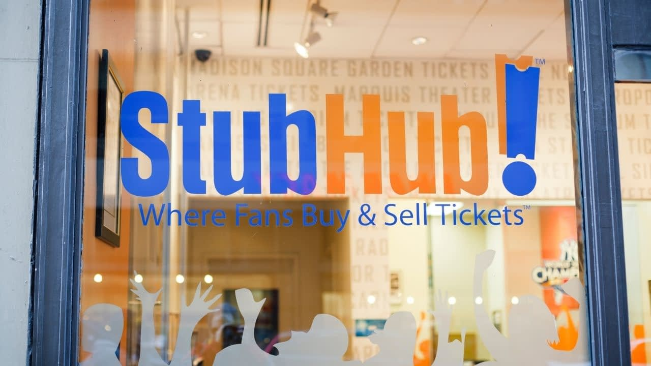 Join the StubHub Affiliate Program and make money online. Create blogs, videos, and social posts about StubHub. When someone makes a purchase using your special affiliate link, you can earn a commission.