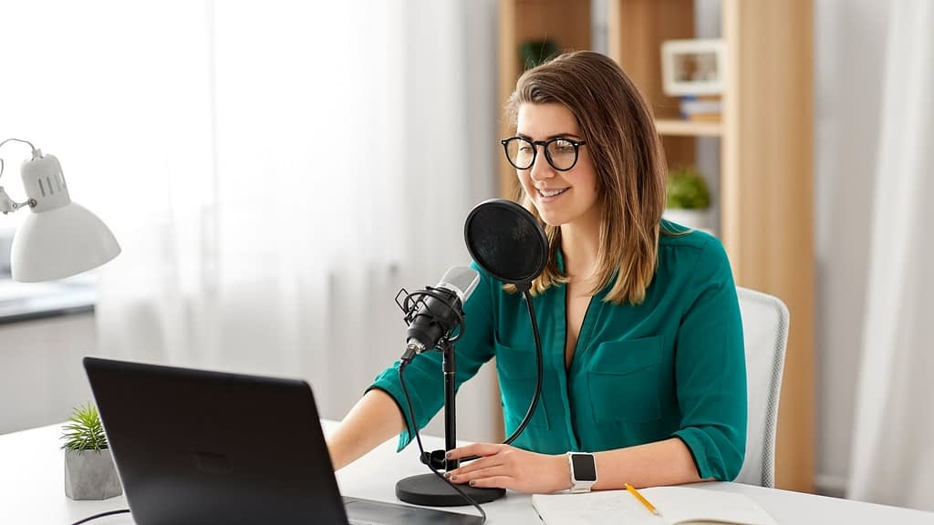 Our list of 75 Podcast Topics for 2021 is filled with fresh and engaging topics that are sure to keep your podcast audience coming back for more.