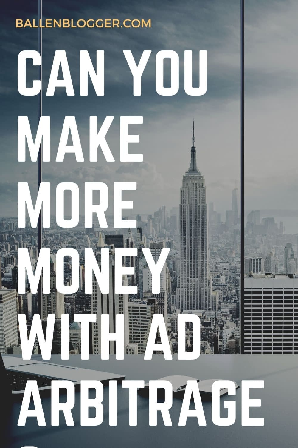 Can savvy and strategic marketers still make a mountain of money with advertising arbitrage in 2021? Find out now