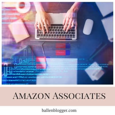 If you are looking for ways to monetize your blog, then the Amazon Associates Program is a natural choice for a blogger to use.