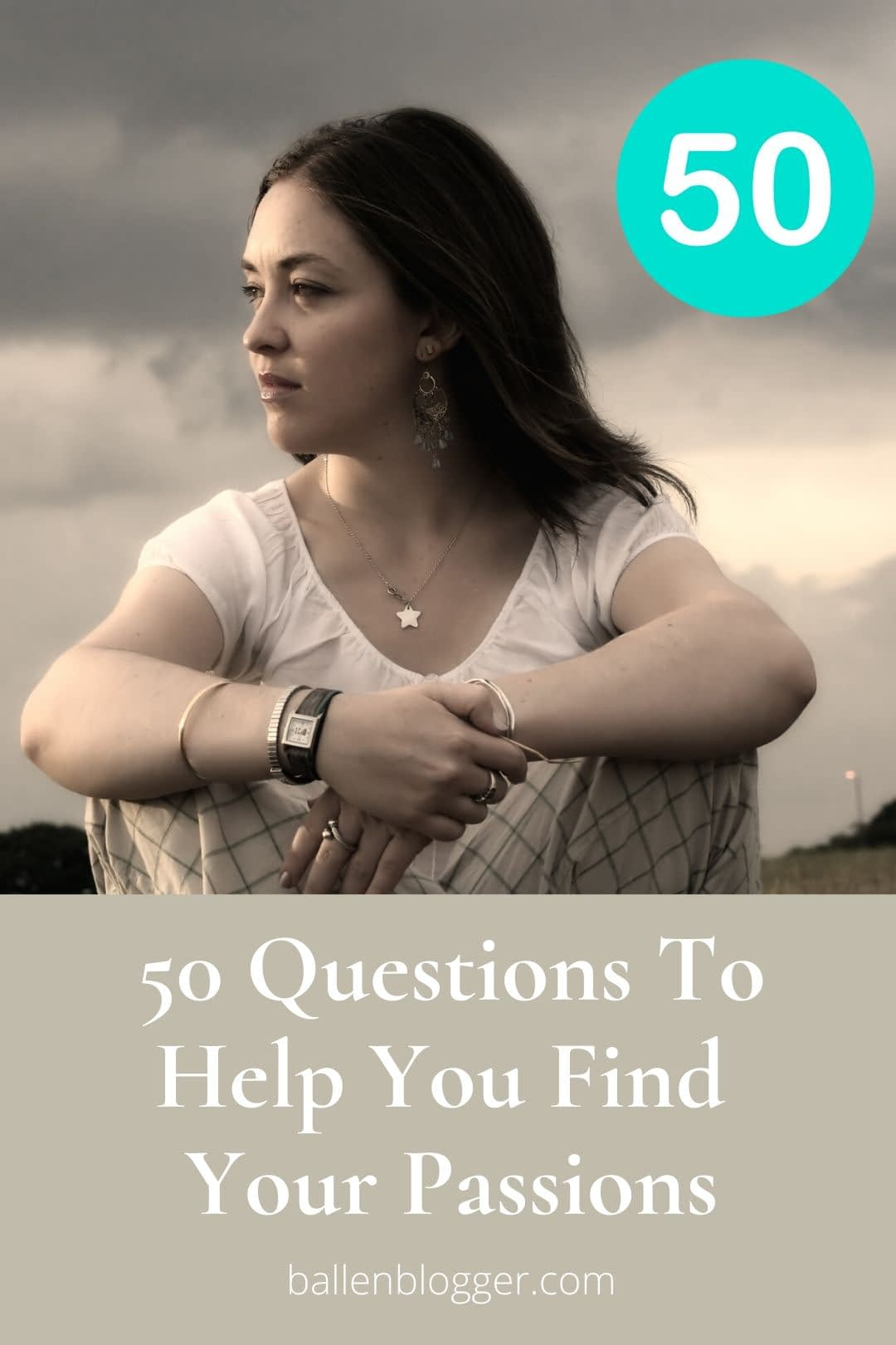 These thought-provoking questions can be life-changing if you truly spend some time in the answers. They can guide you to where you should be and go in your life.