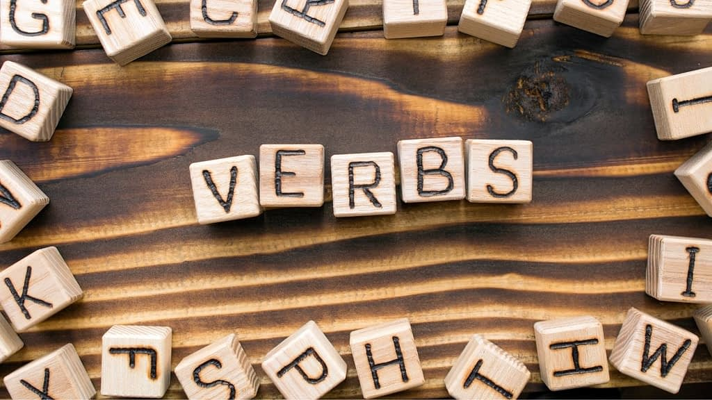 try using more action-oriented verbs to prompt action in the reader.