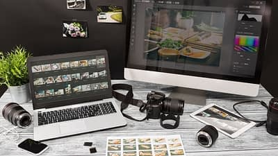 This article highlights the most popular photo editing software options on the market, and each's pros and cons.