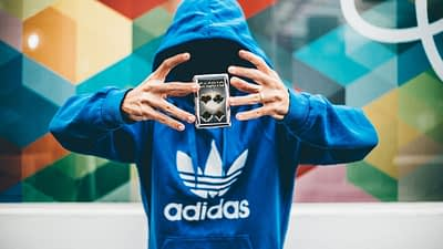 If you are an influencer in the fitness fashion space, you might be interested in joining the Adidas affiliate program.