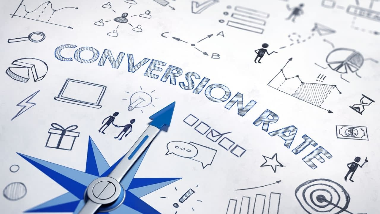 7 Easy Ways to Increase Conversion Rates