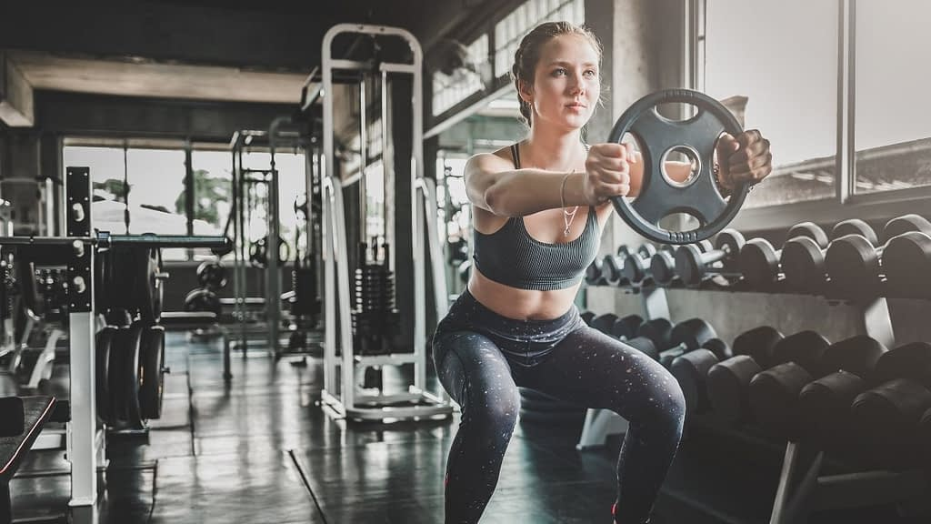 MYX Fitness sells its own line of exercise equipment and offers on-demand coaches. Their 'total fitness solution' packages are relatively affordable and designed for personal use for people on a budget.