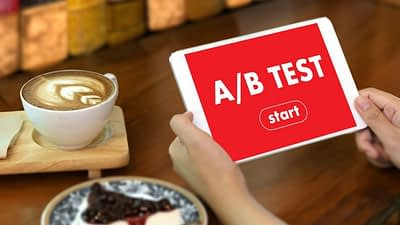 Starting with these ten easy A/B testing ideas for a better website design will help you optimize for conversions.