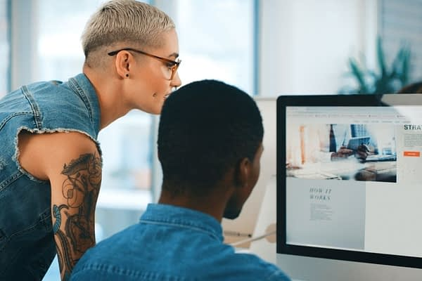 Many people are wondering how long it takes to build a website. There are a few essential points that everyone should keep in mind.