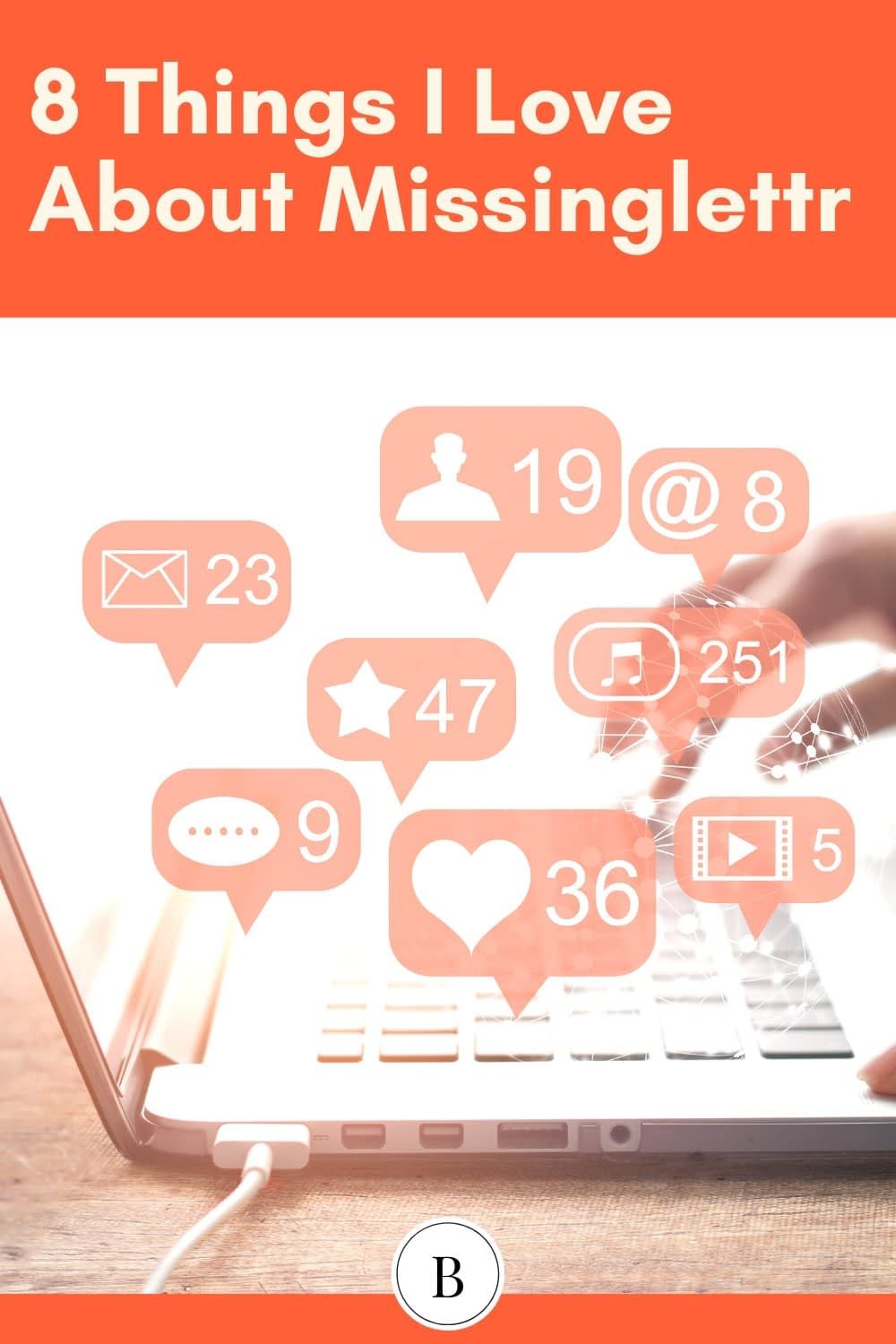 Missinglettr is a social media posting tool that sets multiple messages, images, and links to be distributed to LinkedIn, Facebook and Twitter throughout the year automatically after you set it once. Here are 10 things I love about Missinglettr.