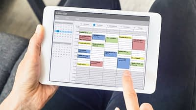 Amelia is a booking calendar plugin for WordPress that handles scheduling. Amelia has a generous affiliate program within the Paddle Affiliate Network.