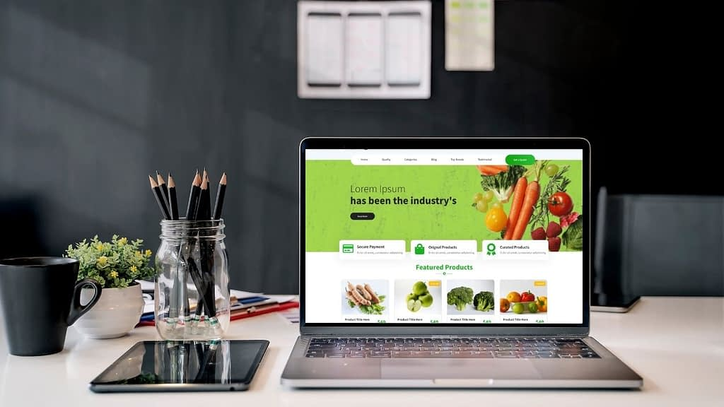Organic Farm is a free fully-responsive theme from Ovation Themes and has an eco-conscious, agricultural, and foodie appeal. Optimized for fast loading times and with SEO-friendly features built-in, Ovation is a basic - but easily customized - WordPress eCommerce theme.
