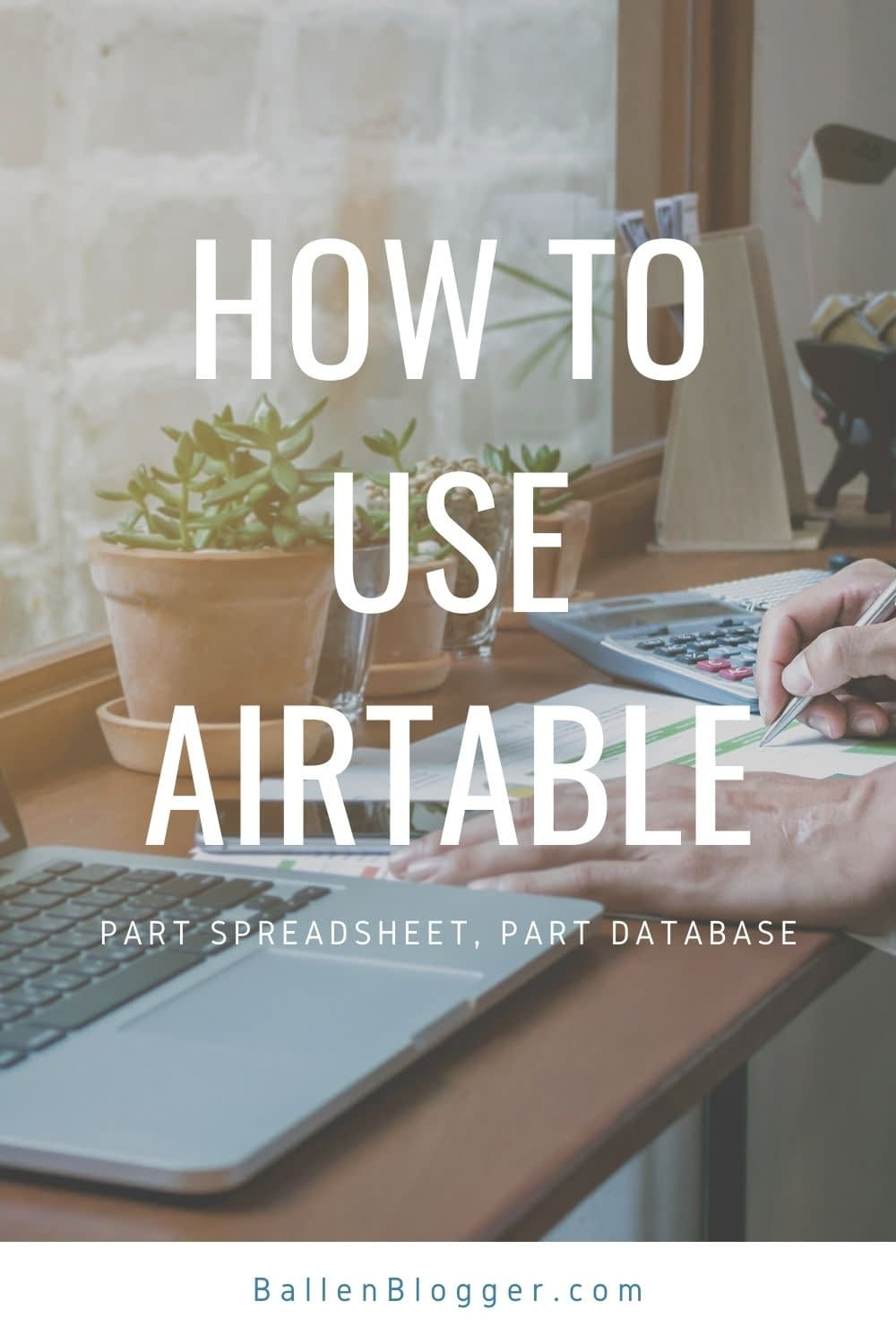 Airtable, founded in 2012, is a cloud collaboration tool. It combines many of the features of an extensive database with the format of a spreadsheet.