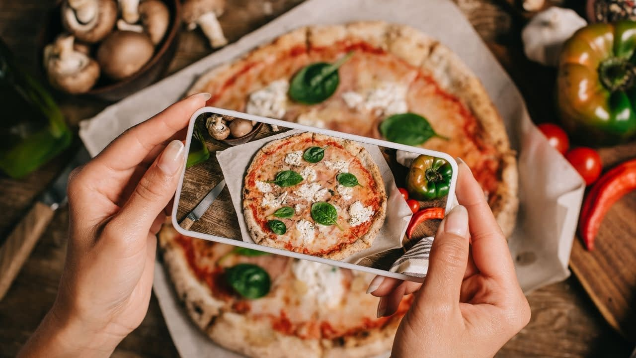 For most of us, the earnings from food blogging come from ads on the website, ads on a coordinating video blog (Youtube Channel), affiliate marketing, supplement sales, sponsorships, online courses, consulting, speaking engagements, and coaching.