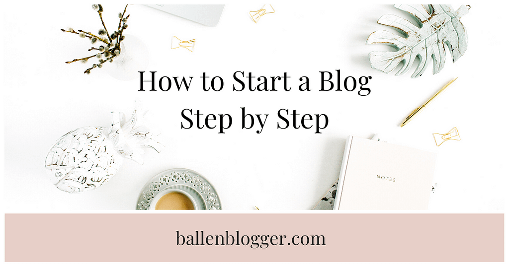 If you are learning how to start a blog, you are in the right place. Here, you'll learn how to start a blog, how to grow the blog, and how to build a tribe that follows your blog and supports your brand and business.